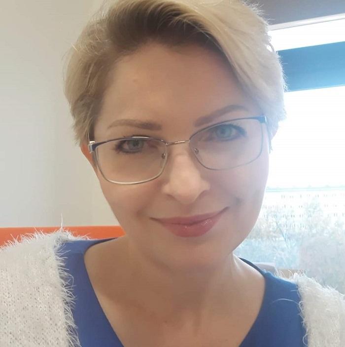 Aleksandra Rutkowska - Psycholog Lublin